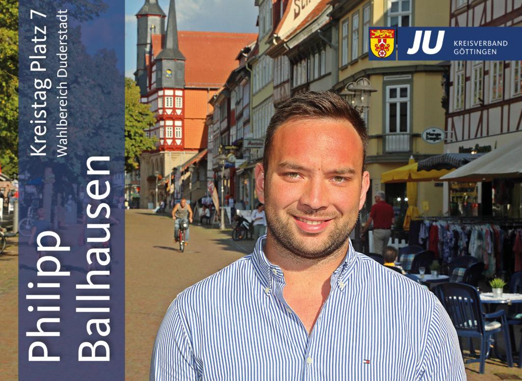 Ballhausen